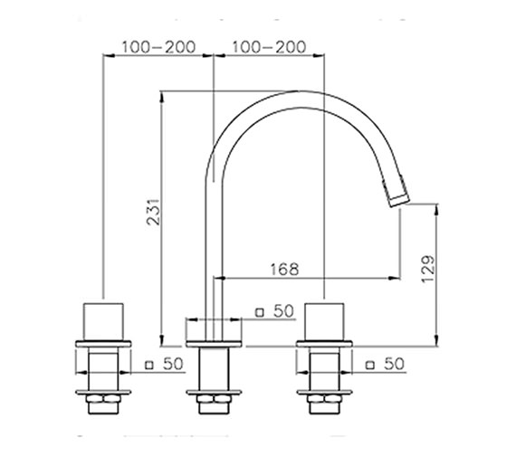 Technical drawing QS-V39328 / AB1275