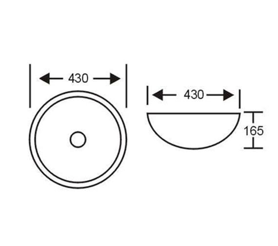 Technical drawing QS-V39457 / BBD Delhi2