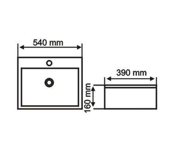 Technical drawing QS-V39465 / BBD Patricia