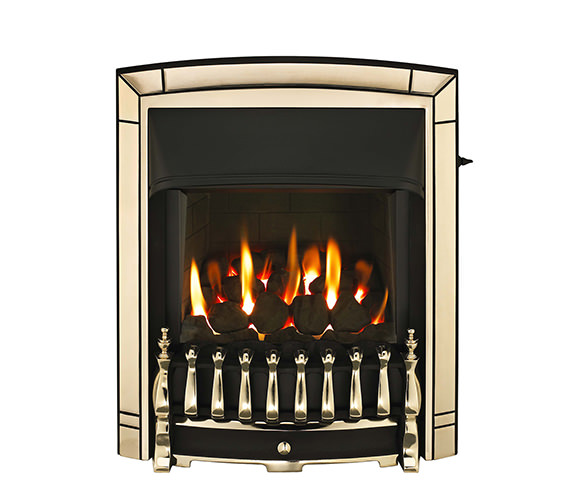 Additional image of Valor Dream Homeflame Full Depth Gas Fire