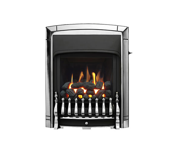 Additional image of Valor Dream Convector Slide Control Inset Gas Fire