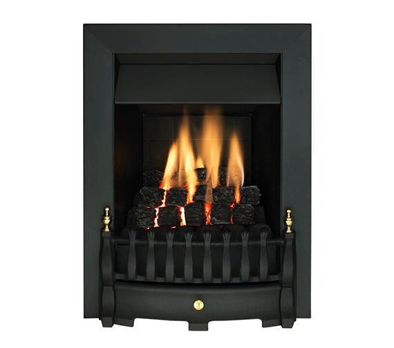 Valor Blenheim Slimline Manual Control Inset Gas Fire