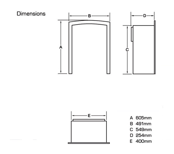 Technical drawing QS-V39783 / FNCN42SN