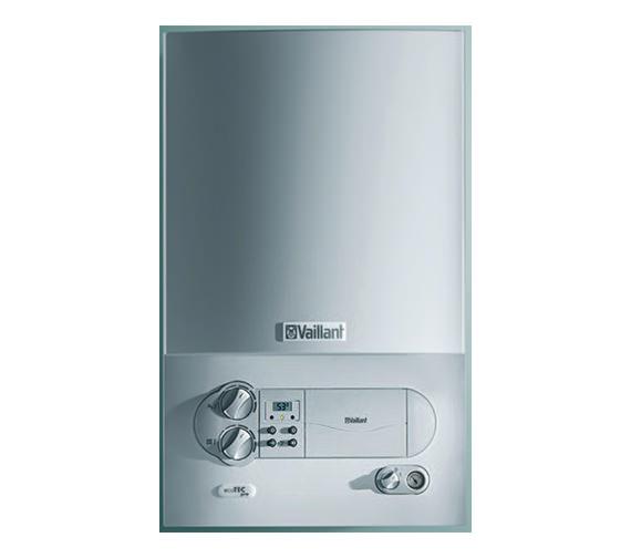 vaillant ecotec pro 24 condensing combi gas boiler 10004108. Black Bedroom Furniture Sets. Home Design Ideas