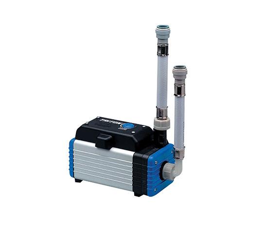 Triton T450i Single Impeller Positive Head Shower Pump 1.2Bar - T450I00M