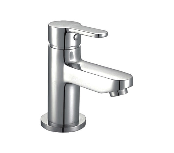 Beo Grace Mono Basin Mixer Tap Chrome