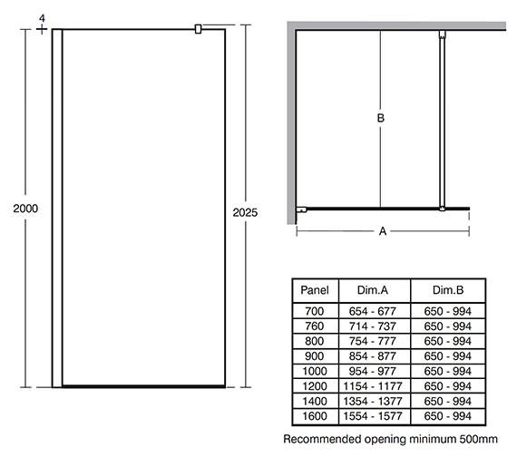 Technical drawing QS-V40151 / L6224EO