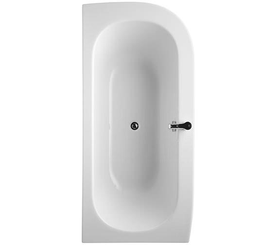 Ideal Standard Jasper Morrison Left Handed Bath 1800 x 850mm