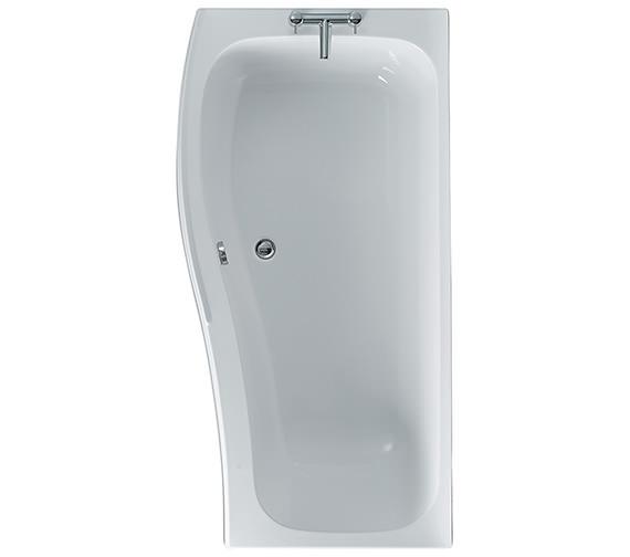Ideal Standard Create Idealcast Shower Bath 1700mm - E317101