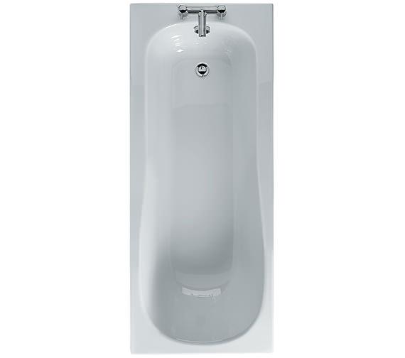 Ideal Standard Create Idealform Rectangular Bath 1700 x 750mm