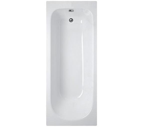 Ideal Standard Jasper Morrison Rectangular Bath 1700 x 700mm