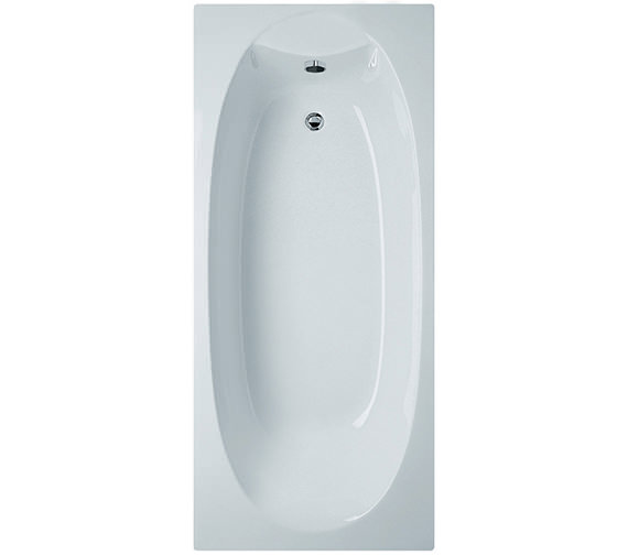 Ideal Standard Lido Idealform Plus Bath 1800 x 800mm - E480301