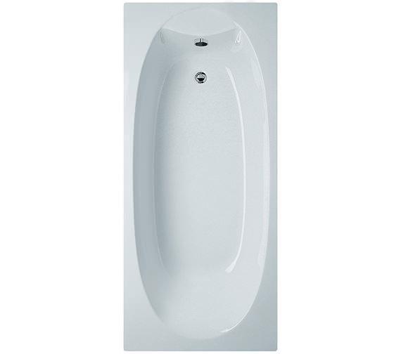 Ideal Standard Lido Idealform Plus Bath 1800 x 800mm - E480301