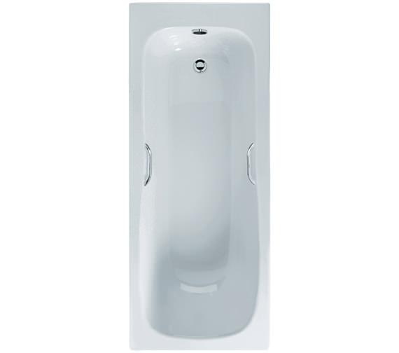Ideal Standard Marina Idealform Plus Bath With Grip 1700 x 700mm