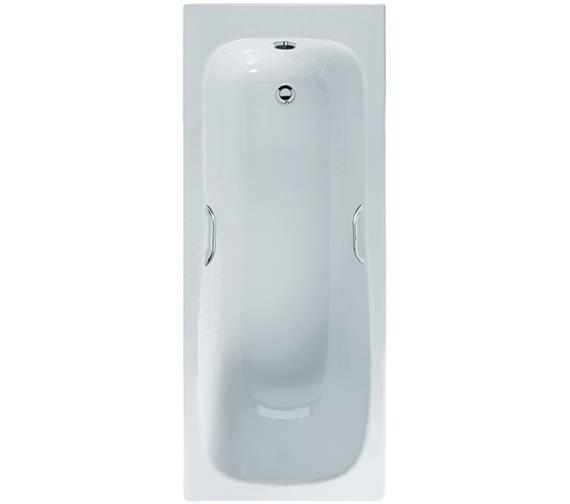 Ideal Standard Marina Idealform Plus Bath With Grip 1800 x 700mm