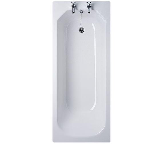 Ideal Standard Plaza Idealform Rectangular Bath 1700 x 700mm