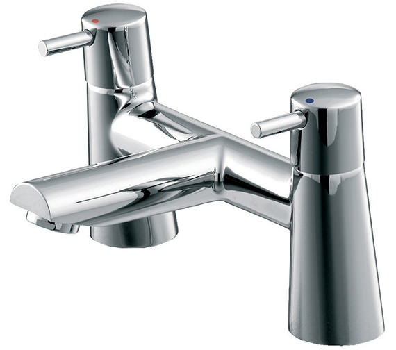 Ideal Standard Cone Rim Mounted Bath Filler Tap - B5110AA