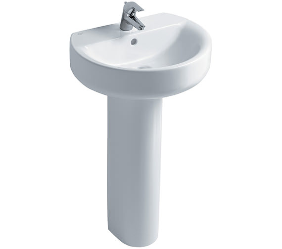 Ideal Standard Concept Sphere 550mm 1 Taphole Basin - E786201