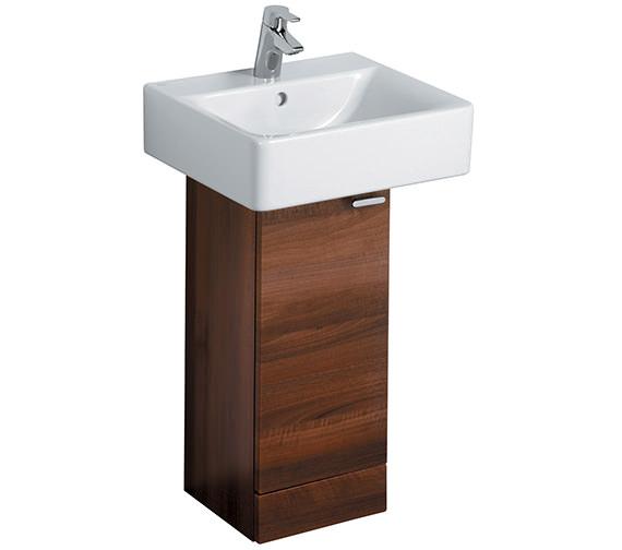 Ideal Standard Concept Basin Pedestal Unit 300mm - E6443SX