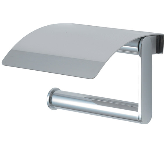 Ideal Standard Concept Toilet Roll Holder With Cover - N1315AA