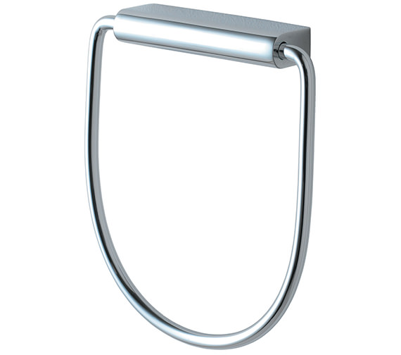 Ideal Standard Concept Towel Ring - N1384AA