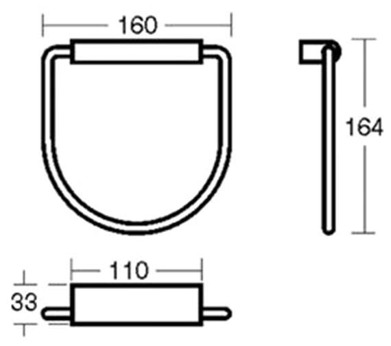 Technical drawing QS-V40401 / N1317AA