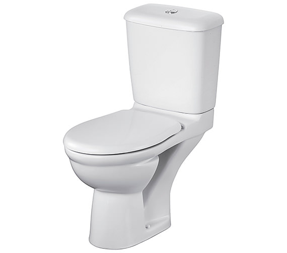 Ideal Standard Alto Close Coupled WC Pan 685mm - E754301