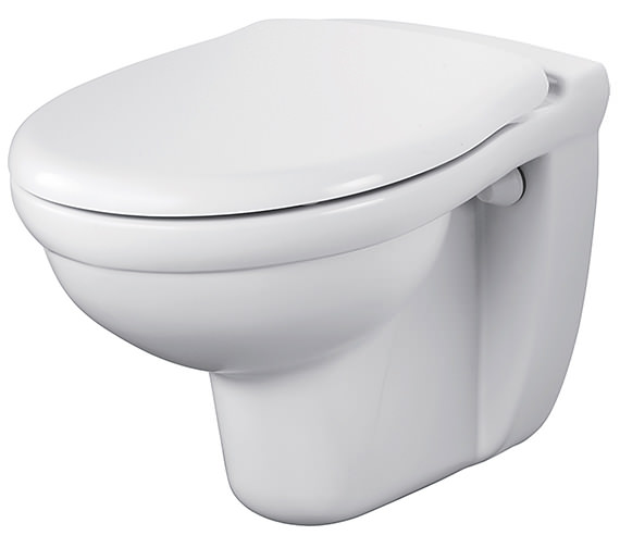 Ideal Standard Alto Wall Mounted WC 530mm - R341901