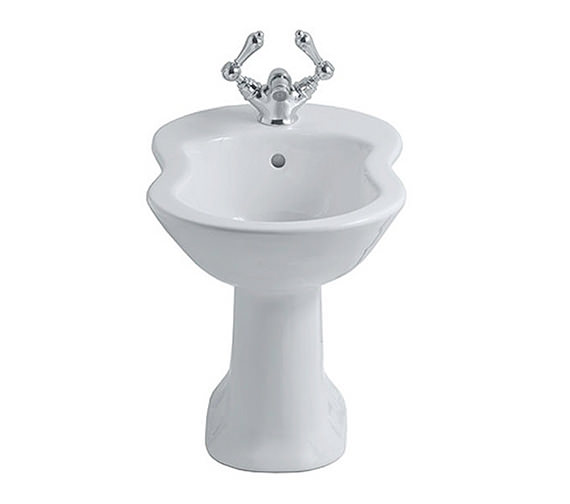 Imperial Drift 545mm Floor Standing Bidet