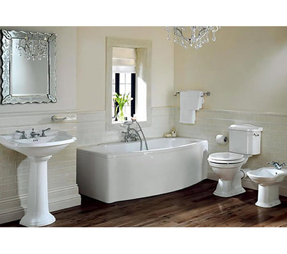 Additional image of Imperial Bathrooms  DR1WCC1030