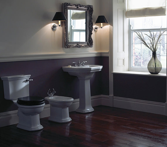 Additional image of Imperial Bathrooms  BE1WC01030