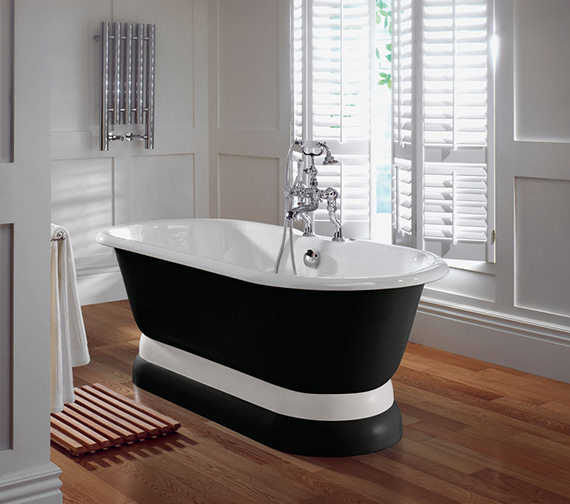 Imperial Marriot Double Ended Bath - ZCI000009S