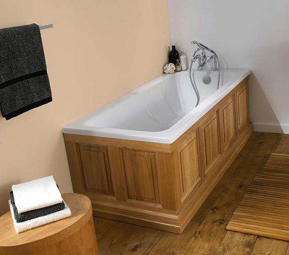 Imperial Astoria Deco Bath 1695 x 750mm - XA73000410