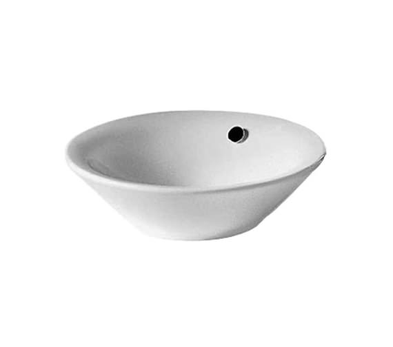 Duravit Starck 1 330mm Washbowl - 0408330000