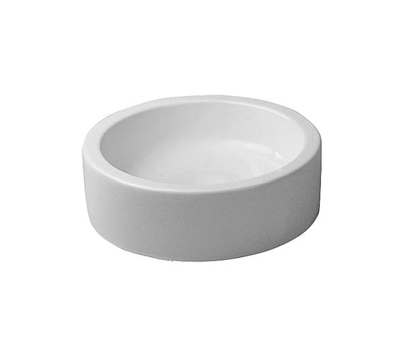 Duravit Starck 1 460mm Ground Washbowl - 0445460000