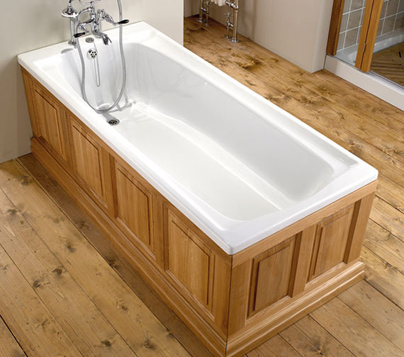 Imperial Westminster Acrylic Bath 1700 x 740mm - XM70000410