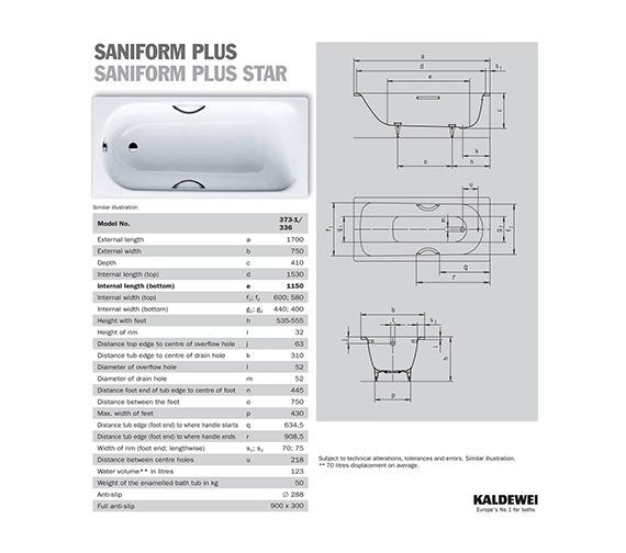Technical drawing QS-V40999 / 133600010001