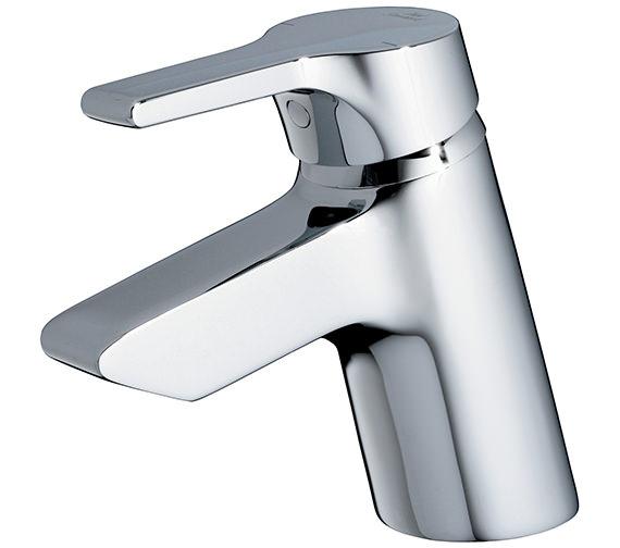 Ideal Standard Active 1 Hole Bath Filler Tap - B8077AA