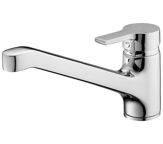 Ideal Standard Active Single Lever Sink Mixer Tap - B8079AA
