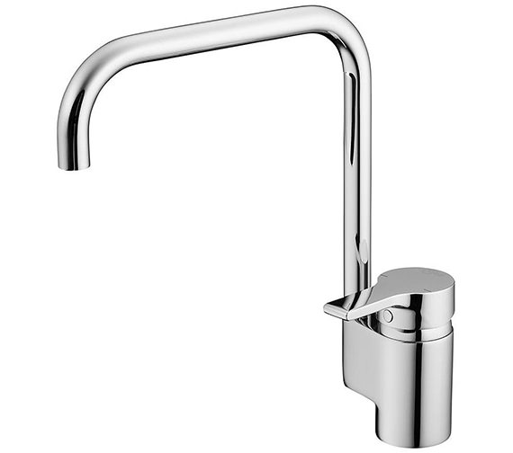 Ideal Standard Active Sink Mixer Tap With High Spout