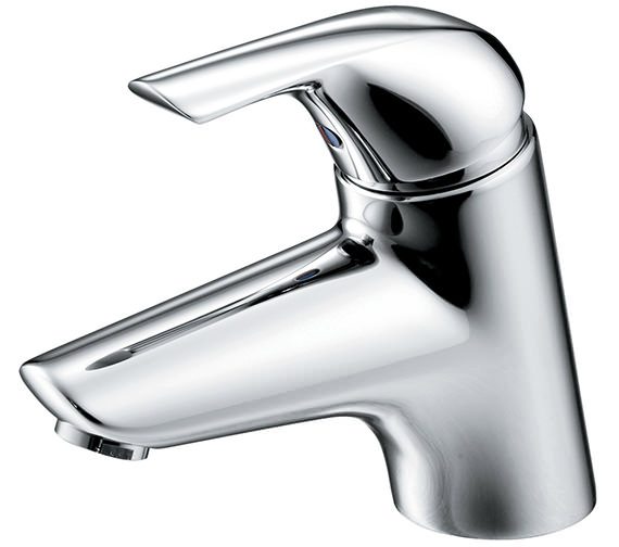 Ideal Standard Ceraplan SL One Hole Bath Filler Tap - B7888AA