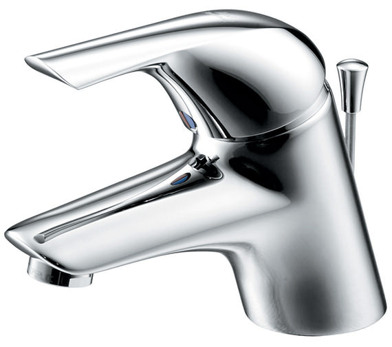 Ideal Standard Ceraplan SL Single Lever Basin Mixer With Pop-Up-Waste