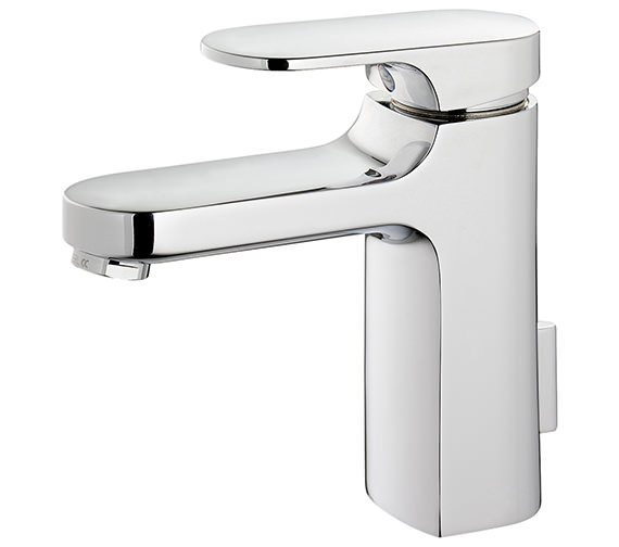 Moments Single Lever One Tap hole Basin Mixer Tap - A3903AA
