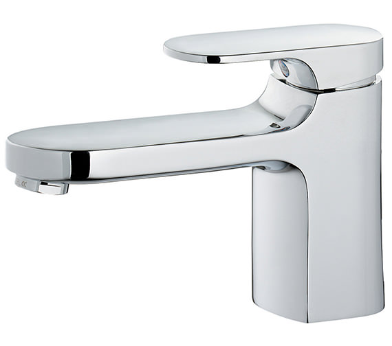 Ideal Standard Moments Single Lever 1 Tap Hole Bath Filler Tap