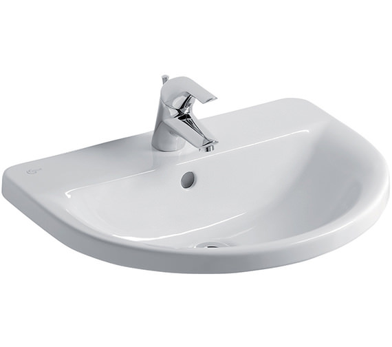Ideal Standard Concept Arc 550mm Countertop Basin