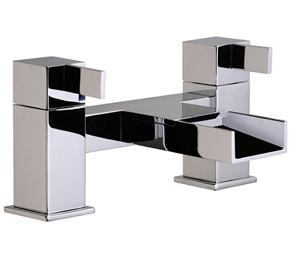 Mayfair Dream Waterfall Bath Filler Tap Chrome - DRM005