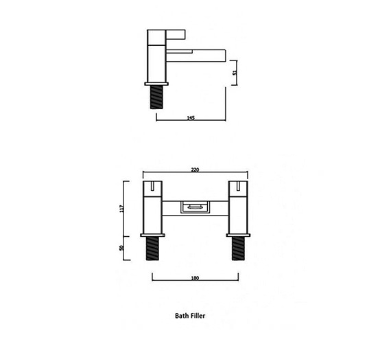 Technical drawing QS-V41109 / DRM005