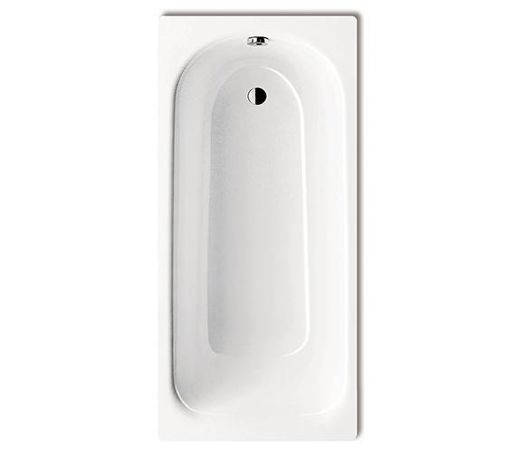 Kaldewei Saniform Plus 367 Steel Bath 1600 x 750mm