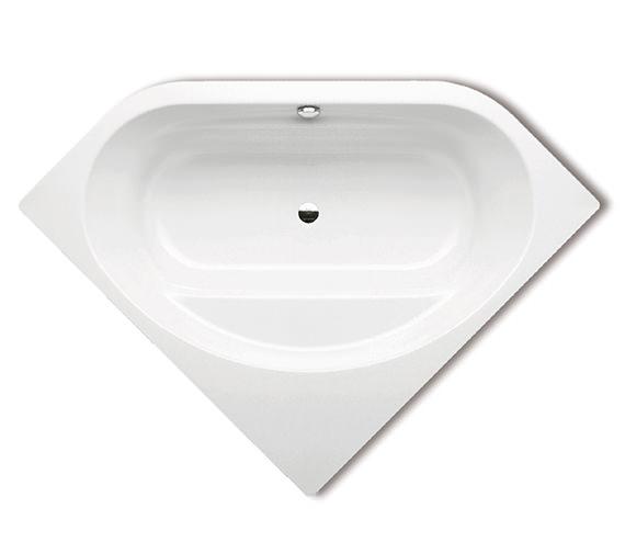 Kaldewei Vaio Duo3 962-1 Steel Bath 1400 x 1400mm 0 TH 2342 0001 0001