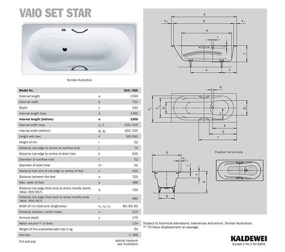 Technical drawing QS-V41286 / 233500010001